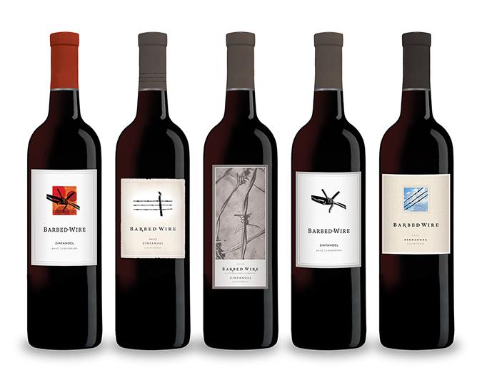 Barbed Wire Wines Conceptual Studies