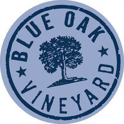 Blue Oak Vineyard