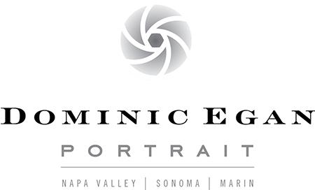 Dominic Egan Portrait