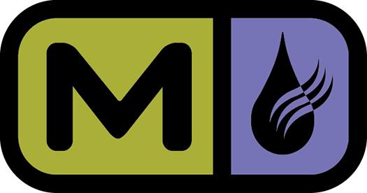 M | Ink