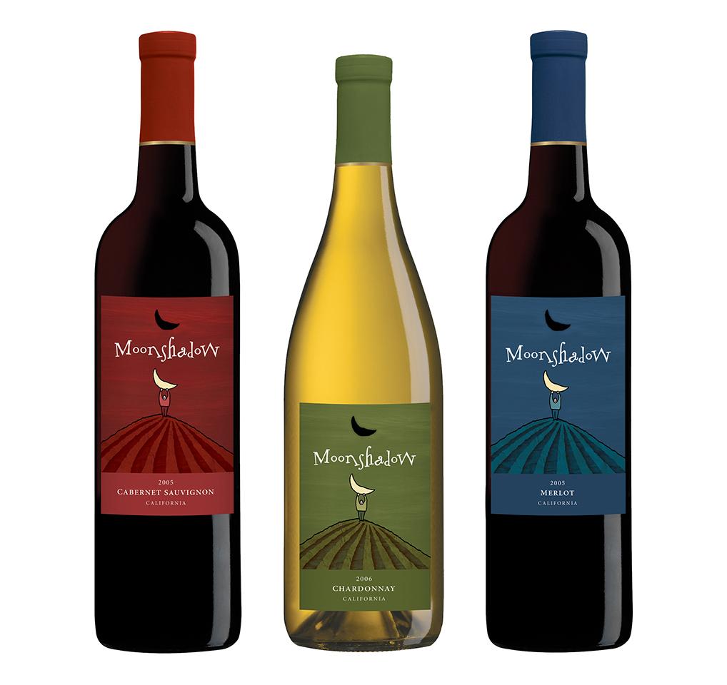 Moonshadow Wines