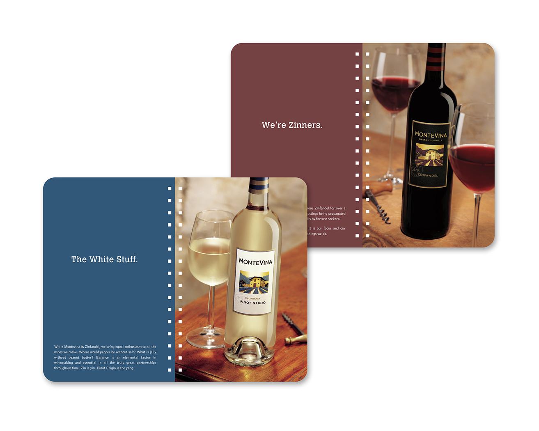 Montevina Winery