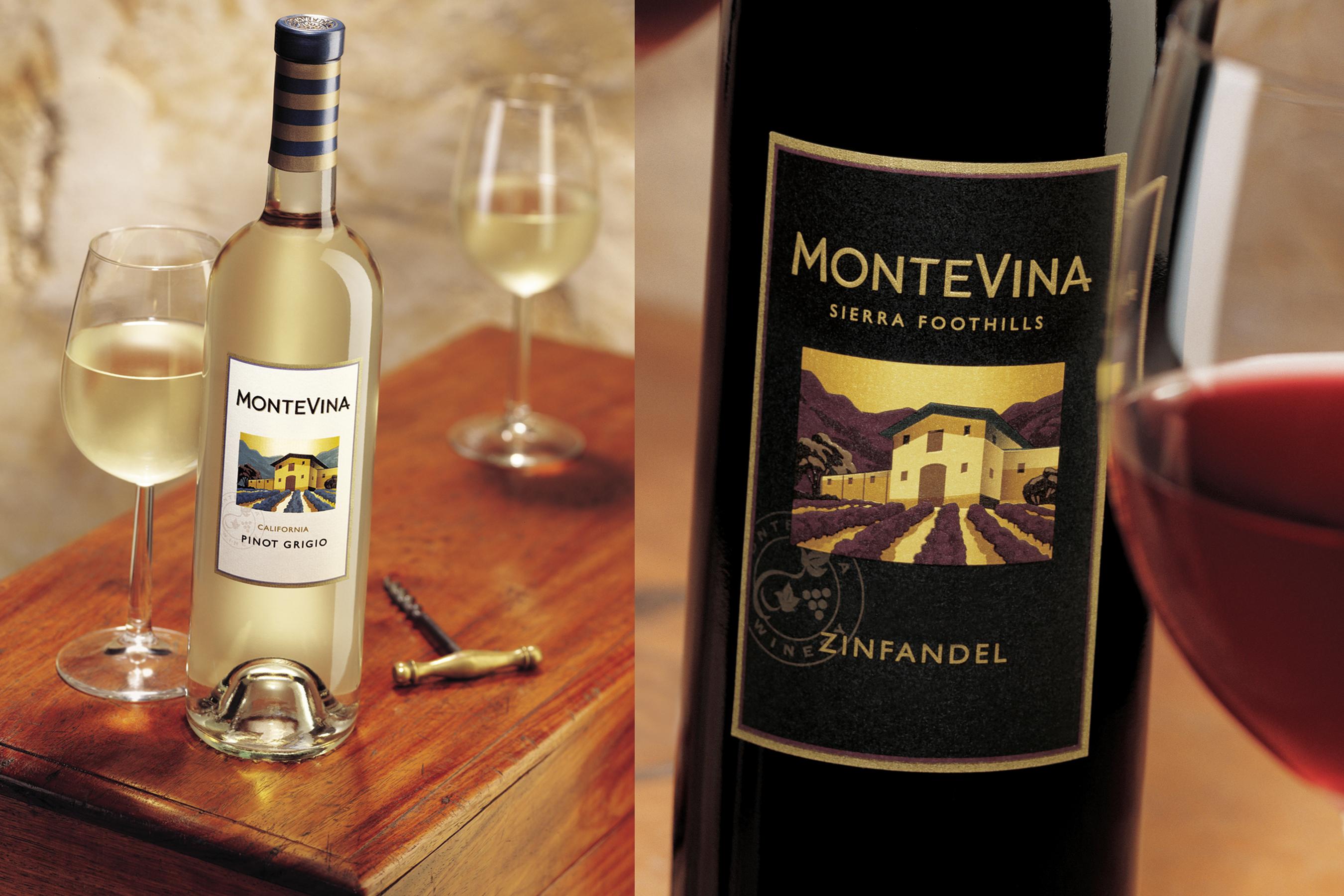 Montevina Wines
