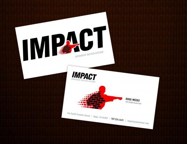 Impact Defensive Tactics System